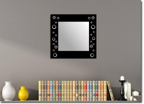 Nástěnné zrcadla